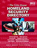 The Grey House Homeland Security Directory, , 1592377572