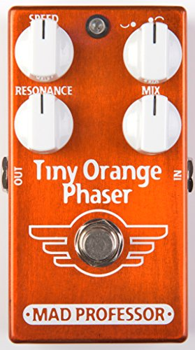 Mad Professor MAD-TOP Bass Filter Effect Pedal by Mad Professor