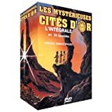 Les mystérieuses cités d'or: L Intégrale 4 DVD