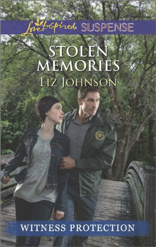 Stolen Memories (Witness Protection Book 3) (Intensive Protection)