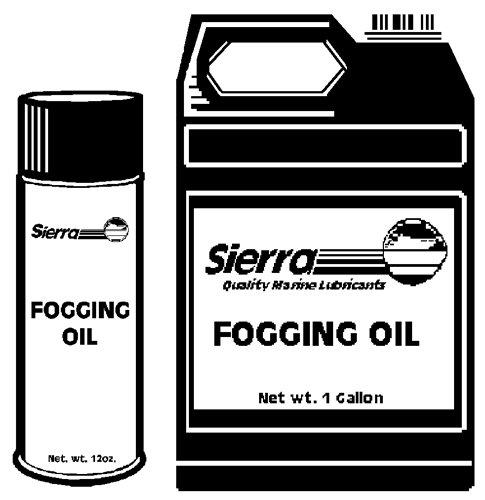 9550 Oil - 1
