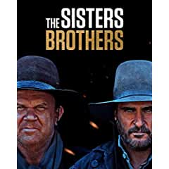 The Sisters Brothers arrives on Digital Jan. 22 and on Blu-ray and DVD Feb. 5 from Fox