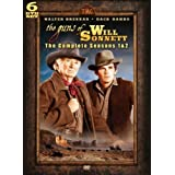 Guns of Will Sonnett - Complete Seasons of 1 & 2 - 49 episodes! by Shout! Factory / Timeless Media
