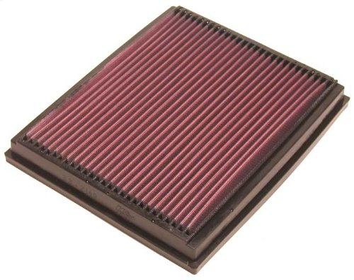 K&N 33-2149 High Performance Replacement Air Filter