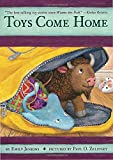 Toys Come Home: Being the Early Experiences of an Intelligent Stingray, a Brave Buffalo, and a Brand-New Someone Called Plastic (Toys Go Out)