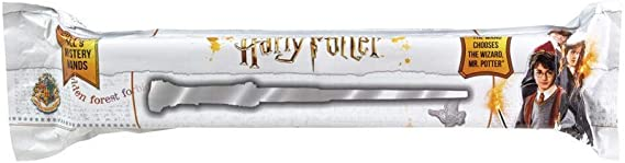 WB 1290 Varita mágica de Harry Potter, Varitas de colección , color/modelo surtido