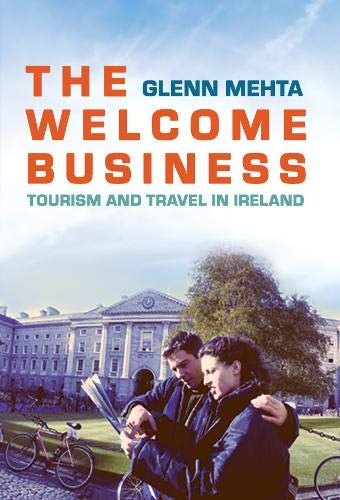Read Online The Welcome Business PDF