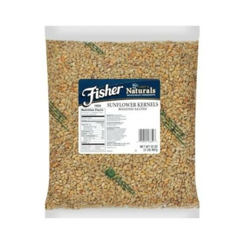sunflower seeds fisher - 9