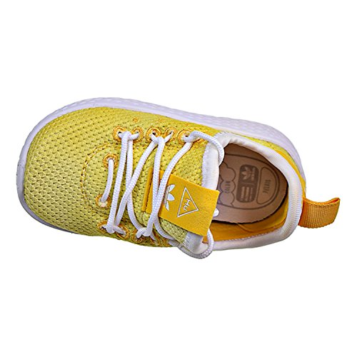 Adidas Orange 6 Toddler Hu Bold Pw M Kids white toddler Us Unisex Tennis Originals 6wrH86q4
