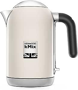 Kenwood kMix, Cordless Kettle 1.7L, ZJX740CR, Fresh Cream