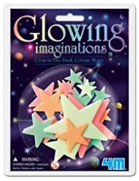Glow In The Dark - Rainbow Stars by Toysmith BOBEBE Online Baby Store From New York to Miami and Los Angeles