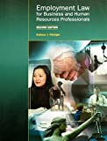 img - for Employment Law for Business and Human Resources Professionals Second Edition by Kathryn J. Filsinger (2010-05-04) book / textbook / text book
