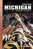 Tales from Michigan Stadium, Jim Brandstatter, 1596702419
