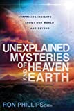 "Discover the truth behind the world's greatest mysteriesWe live in a beautiful world full of miracles. But so many people think that Christianity is simply a ""fairy tale"" religion complete with talking snakes and donkeys, magical fruit and paranor..."