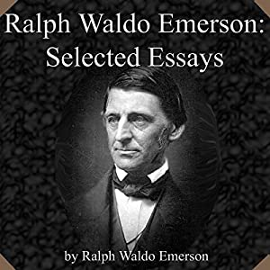 Ralph Waldo Emerson Audiobook