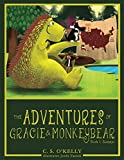 img - for The Adventures of Gracie and MonkeyBear: Book 1: Summer (The Adventures of Gracie & MonkeyBear) book / textbook / text book