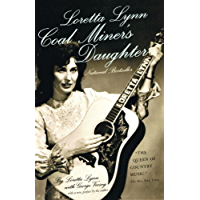 Loretta Lynn: Coal Miner's Daughter book cover