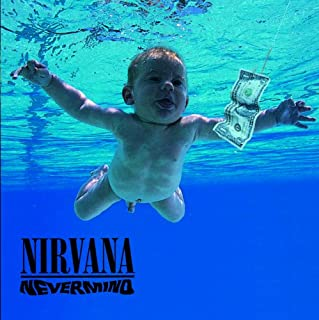 Nevermind (Vinyl) by Nirvana (B0000088DC) | Amazon Products