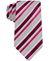 Geoffrey Beene Men's Not So Basic Stripe Tie