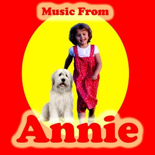 Annie (Annie Its A Hard Knock Life 1982)