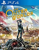 The Outer Worlds - PlayStation 4 for $59.99 at Amazon