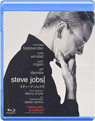 Steve Jobs, [Blu-ray]