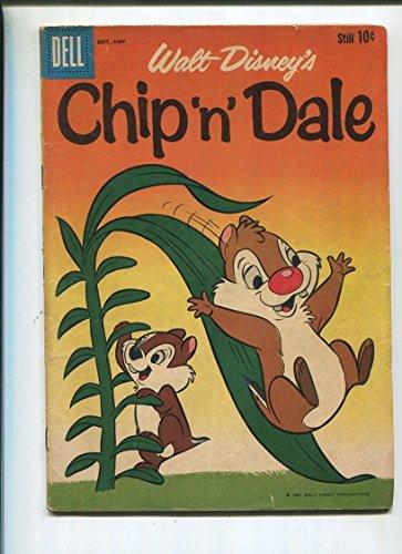 Walt Disney's Chip