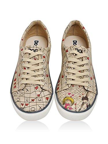 X Sneaker O Love DOGO X UdqEdw