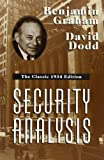 img - for Security Analysis: The Classic 1934 Edition book / textbook / text book