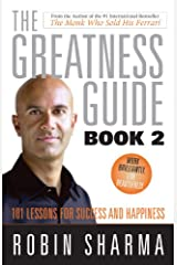 The Greatness Guide Book 2: 101 More Insights to Get You to World Class Kindle Edition