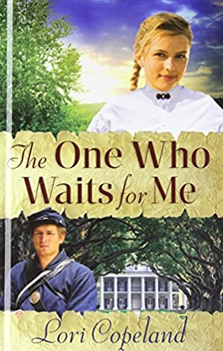 book cover of The One Who Waits for Me