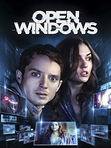 Open Windows -