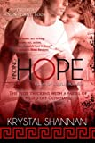 Finding Hope, Krystal Shannan, 1482779331