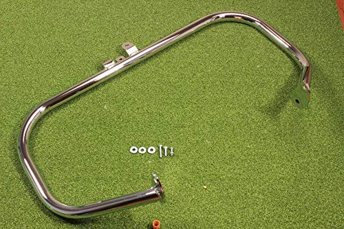 C64 ENGINE GUARD CRASH HIGHWAY FREEWAY BARS 06-14 KAWASAKI VULCAN 900 ALL MODEL