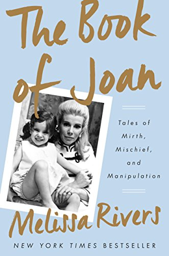 The Book of Joan: Tales of Mirth, Mischief, and Manipulation cover