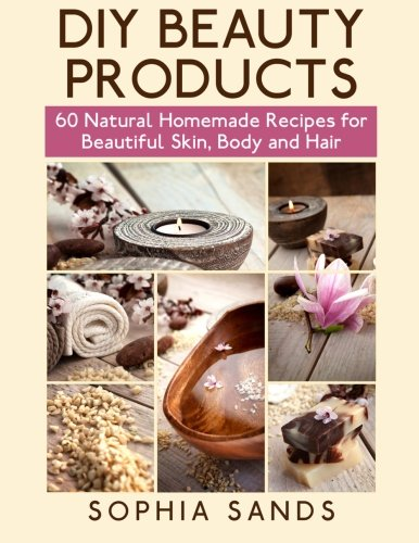 DIY Natural Health Products