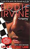 img - for Life in the Fast Lane by Eddie Irvine (2000-11-01) book / textbook / text book