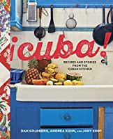 Cuba! explores the magic of this vibrant country through more than 75 recipes that will set taste buds on fire and stories that will delight even the most well-seasoned traveler.  Brazen, bold, and colorful, Cuba is a country that pulses with...