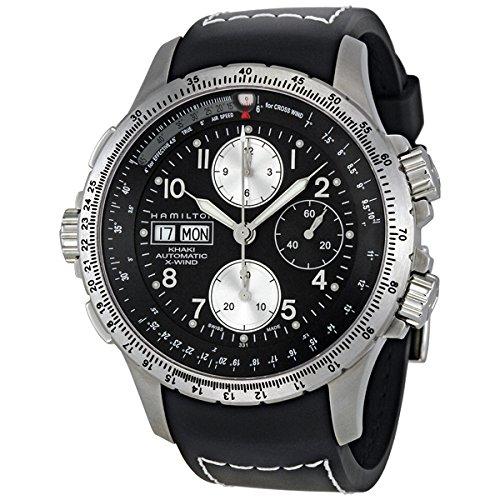 Hamilton-Mens-H77616333-X-Wind-Automatic-Watch