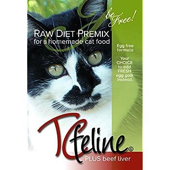 Best Raw Cat Food Premix