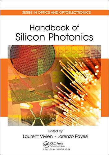 Handbook of Silicon Photonics (Series in Optics and Optoelectronics) (Silicon Photonics The State Of The Art)