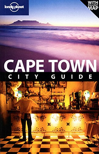 Cape Town (City Travel Guide)