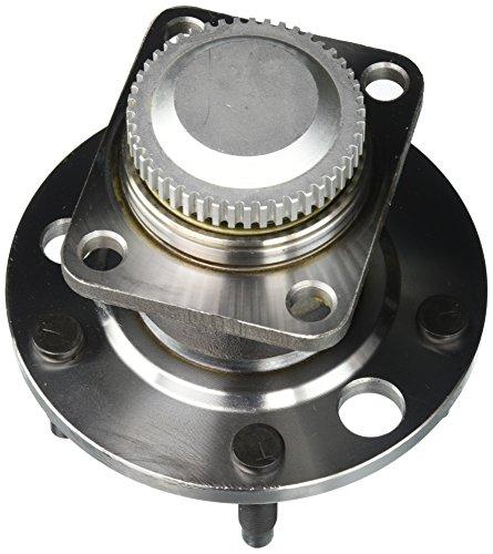 WJB WA513019 - Front Wheel Hub Bearing Assembly - Cross Reference: Timken 513019 / Moog 513019 / SKF BR930023