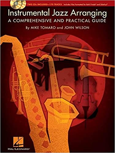 Instrumental Jazz Arranging: A Comprehensive And Practical Guide ...