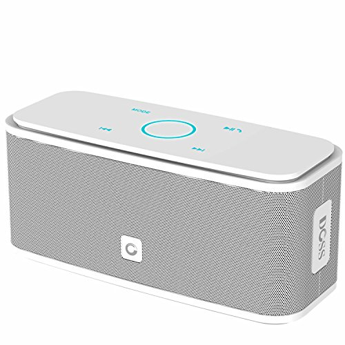 Bluetooth speakers,DOSS Wireless Portable...