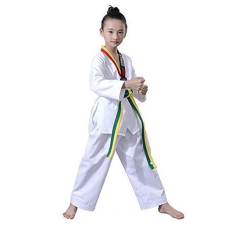 dududrz Dobok Taekwondo Ninos Taekwondo Traje Judo Karate ...
