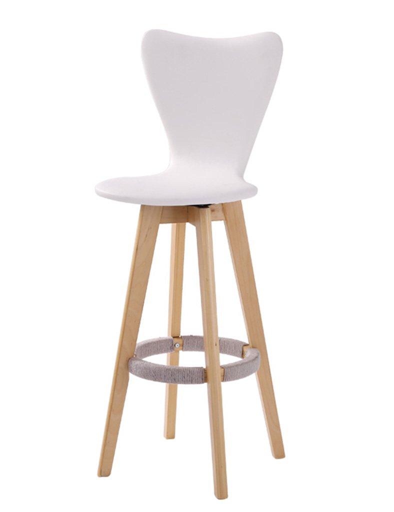 TH 近代的なミニマリストフロントスツールレトロスツールカフェハイスツール前景椅子 (色 : Orange, サイズ さいず : Pack of 3-Sitting height 71CM) B07F5VSMMR Pack of 3-Sitting height 71CM|Orange Orange Pack of 3-Sitting height 71CM