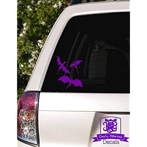 Dragon Car Decals Amazoncom - Cool car decals designpersonalized whole car stickersenglish automotive garlandtc
