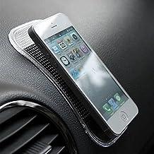 I-Sonite Non-Slip Car Mat Anti Slide Dashboard Sticky PAD Car Holder for Cherry Mobile Cosmos Force