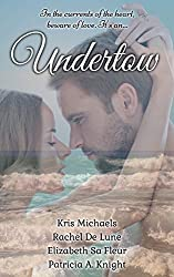 Undertow: A compilation of short beach stories